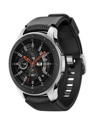 Samsung Galaxy Watch (46mm) (Bluetooth)