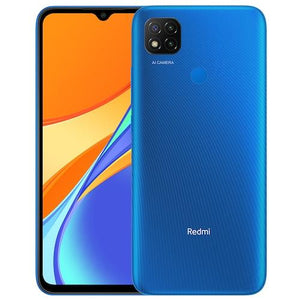 Redmi 9C 64GB/3GB