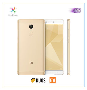 Xiaomi Redmi Note 4X 64GB/4GB