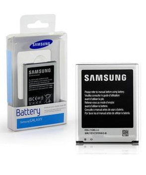 Samsung Galaxy J3 Battery