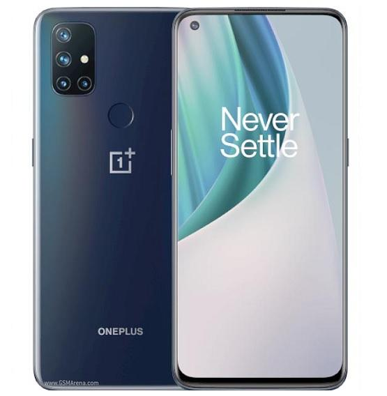 OnePlus Nord N10 5G 128GB/6GB Export