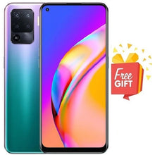 Oppo A94 128GB/8GB (5 FREE GIFTS)