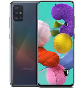 Samsung A51 128GB/6GB Local Set