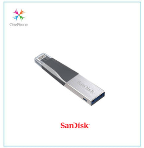 SanDisk iXpand Mini Flash Drive 64GB