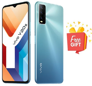 Vivo Y20s 128GB/6GB (5 FREE GIFTS)