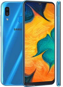 Samsung Galaxy A30 64GB/4GB Export Set