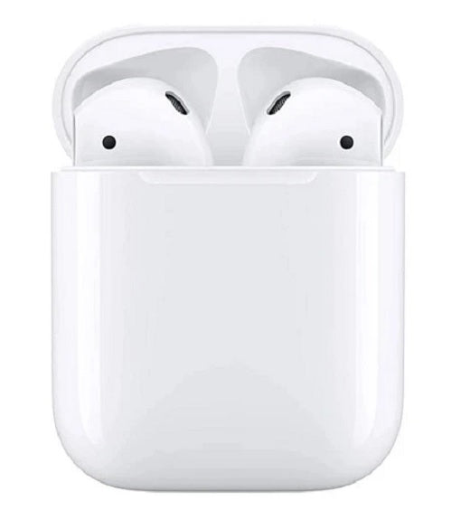 Apple AirPods 2 (Bluetooth Headset)