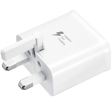 Samsung Fast Charge Travel Adapter with USB Type-C