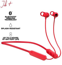 Skullcandy Jib+ Wireless  Bluetooth Headphones with Mic