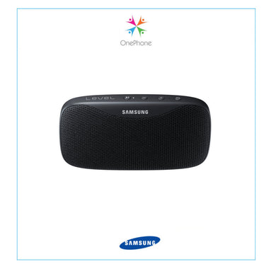 Samsung Level Box Slim Bluetooth Speaker
