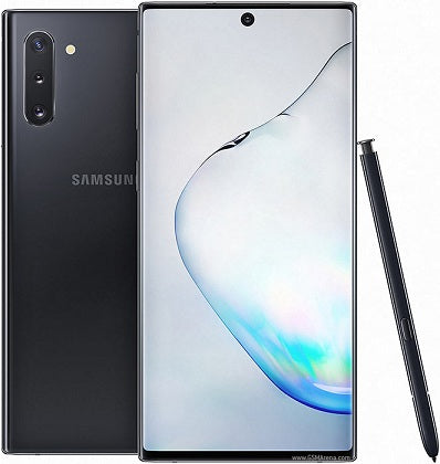 Samsung Galaxy Note 10+ 512GB