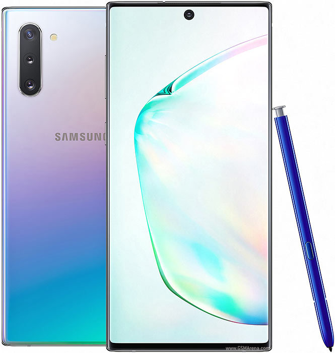Samsung Note 10+ 256GB