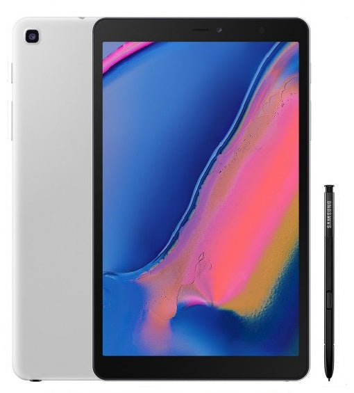 Samsung Tab A 8.0 (2019) with S Pen (P205)