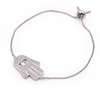hamsa adjustbale bracelate