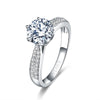 Valentine's day ring for women