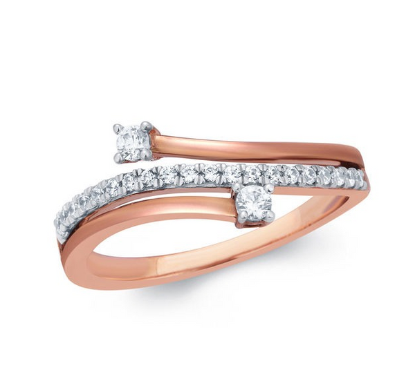 BYPASS TWO-TONE RING