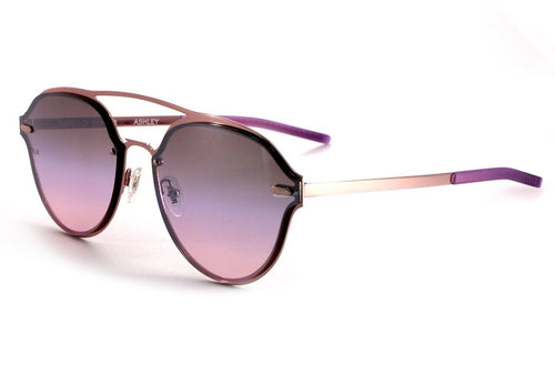 Hilx Eyewear - Glasses - Ashley Light Pink - World Of Wonder