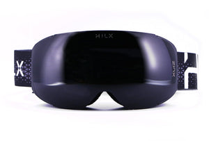 Hilx Eyewear - Glasses - Recon Black - SNOW