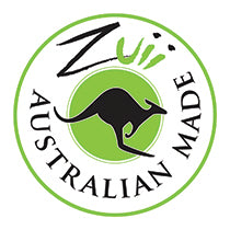Zuii Organic Australian Made Certification