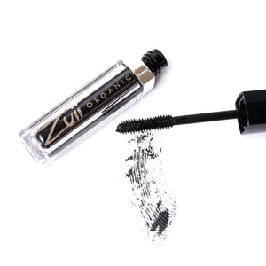 Load image into Gallery viewer, Certified Organic Flora Maxi Lash Mascara