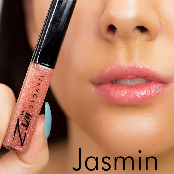 Lip Tint Organic Natural Gloss