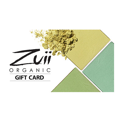 Load image into Gallery viewer, Zuii Organic Gift Card