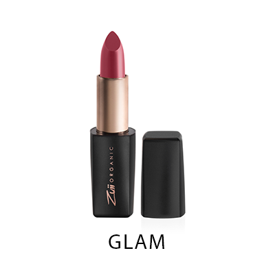 Load image into Gallery viewer, Certified Organic Lux Lipstick