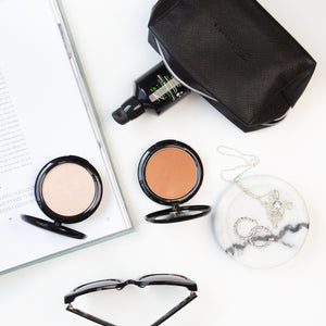 Certified Organic Contour & Highlight Kit