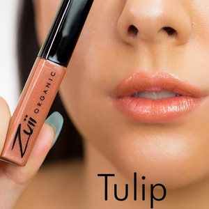Load image into Gallery viewer, Lip Tint Organic Natural Gloss