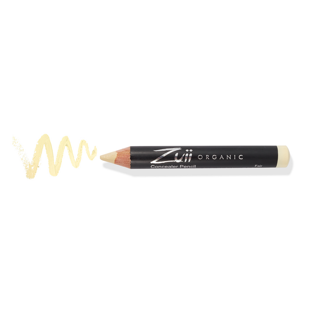 Zuii Organic Concealer Pencil in Fair to Correct Pale Skin Tones