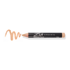 Zuii Organic Concealer Pencil in Beige to Correct Neutral Skin Tones
