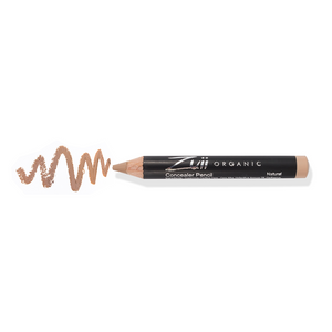 Zuii Organic Concealer Pencil in Natural to Correct Pink Skin Tones