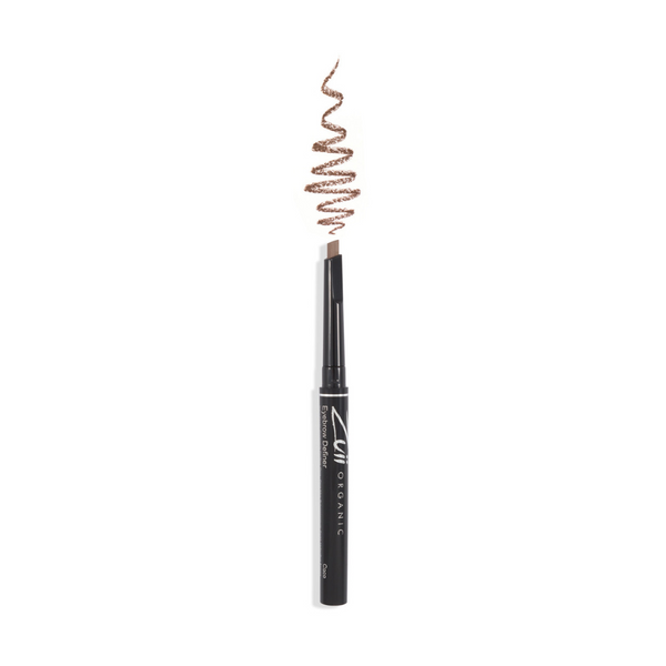 Zuii Organic Coco Eyebrow Definer for Natural Definition