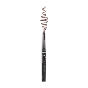 Zuii Organic Taupe Eyebrow Definer for Natural Definition