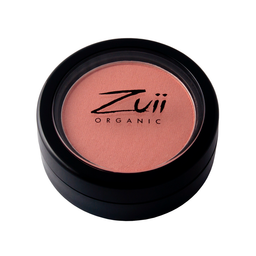 Load image into Gallery viewer, Warm Toned Blush - Zuii Organic Flora Blush, Nector