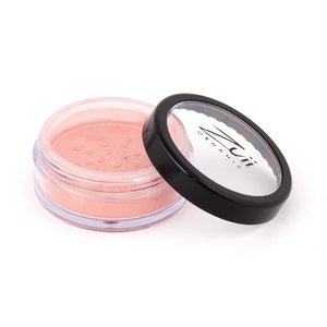 Zuii Organic Diamond Sparkle Blush for Shimmer & Glow