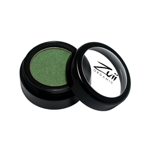 Zuii Organic Green Eyeshadow (Apple)