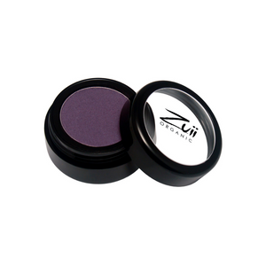 Zuii Organic Purple Eyeshadow (Blackberry)