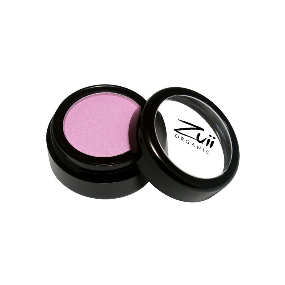 Load image into Gallery viewer, Zuii Organic Pink Eyeshadow (Blossom)