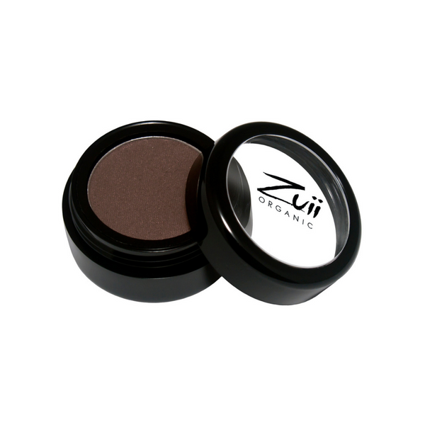 Zuii Organic Brown Eyeshadow (Bronze)