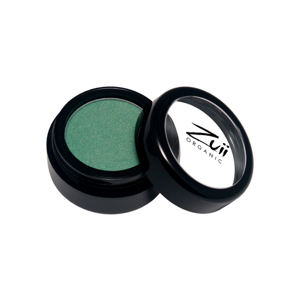 Zuii Organic Green Eyeshadow (Jade)