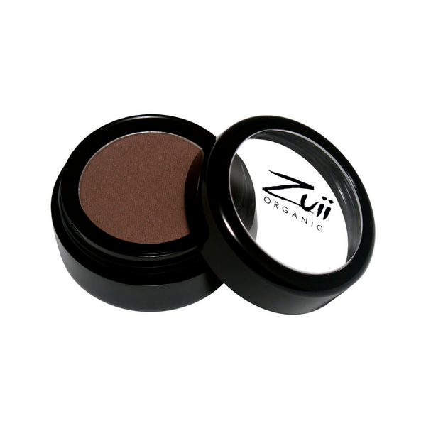 Zuii Organic Brown Eyeshadow (Raisin)