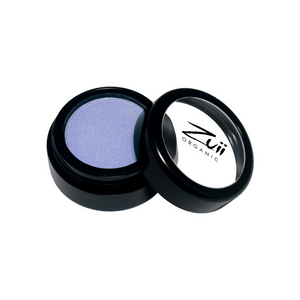 Zuii Organic Light Blue Eyeshadow (Seafoam)