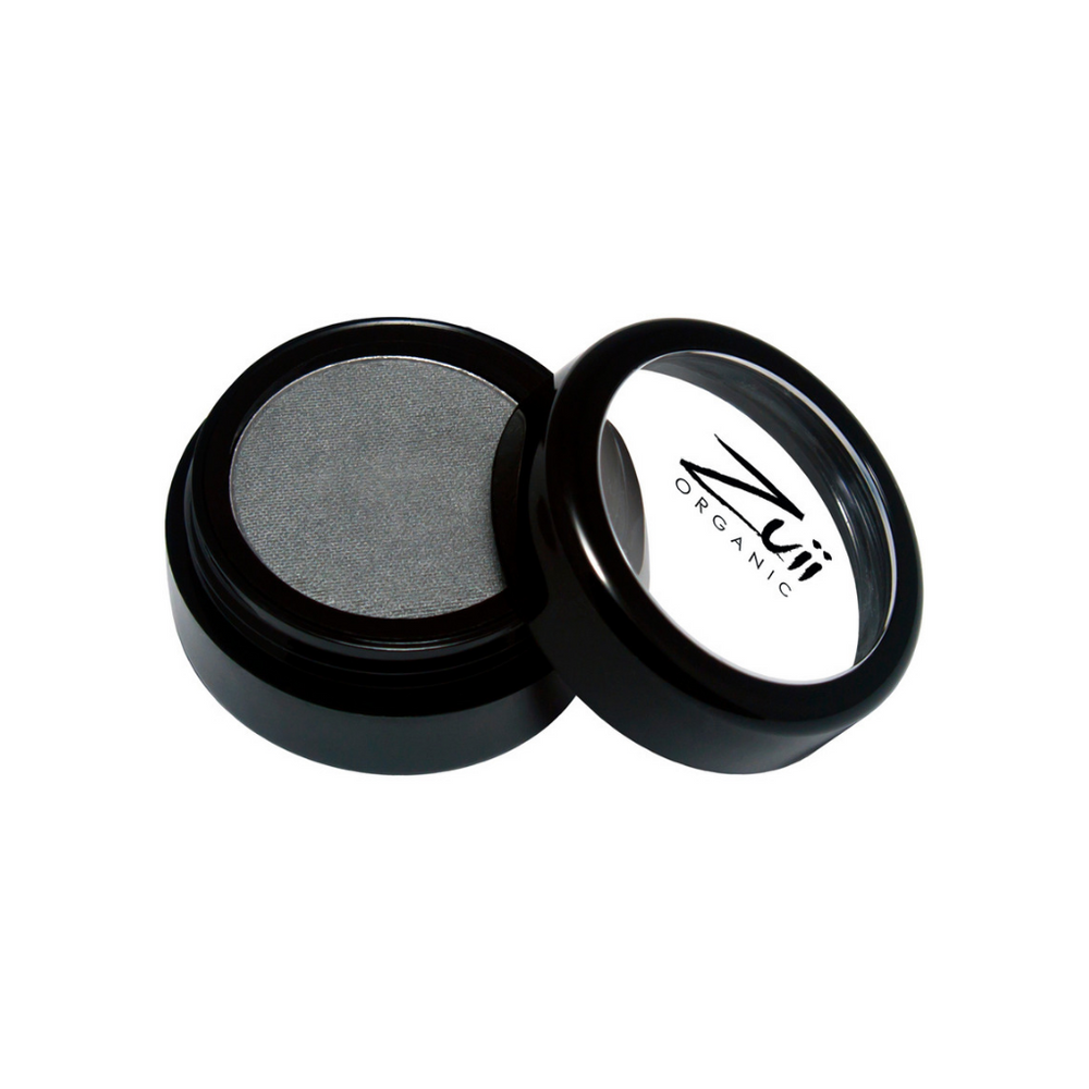 Zuii Organic Grey Eyeshadow (Slate)