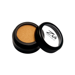 Zuii Organic Yellow/Gold Eyeshadow (Sunflower)
