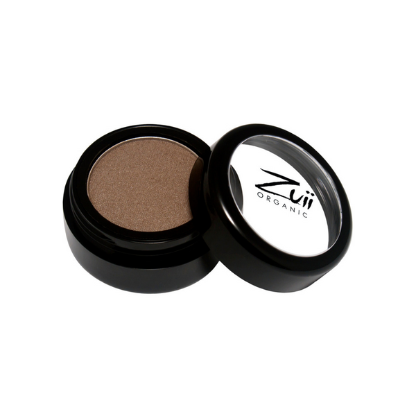 Zuii Organic Brown Eyeshadow (Tawney)