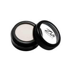 Zuii Organic White Eyeshadow (White Diamond)