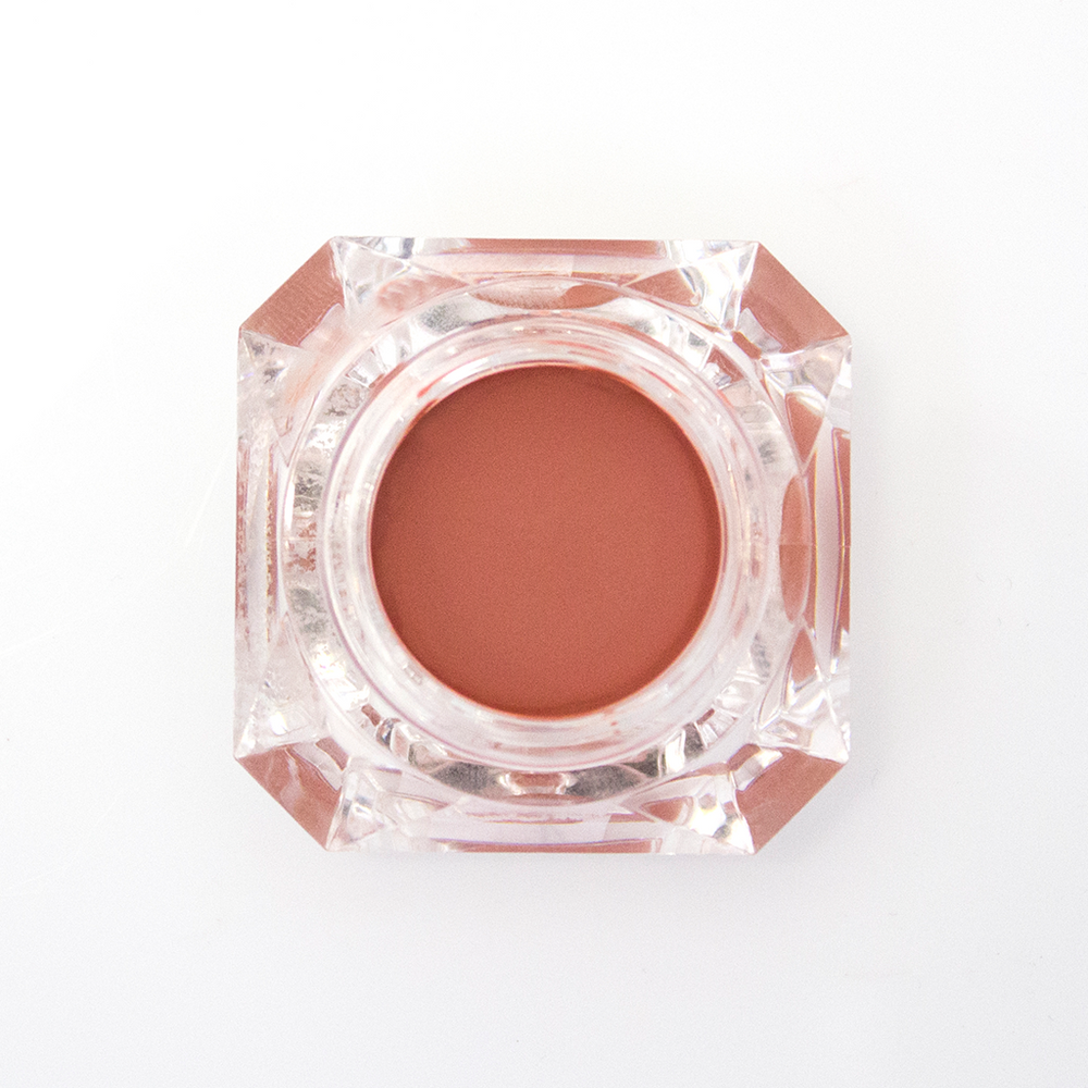Load image into Gallery viewer, Zuii Organic Lip and Cheek Creme is a Dual Action Hydrating Blush and Lipstick (Phoebe)