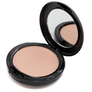 Zuii Organic Powder Glow Highlighter for High Pigment Highlight