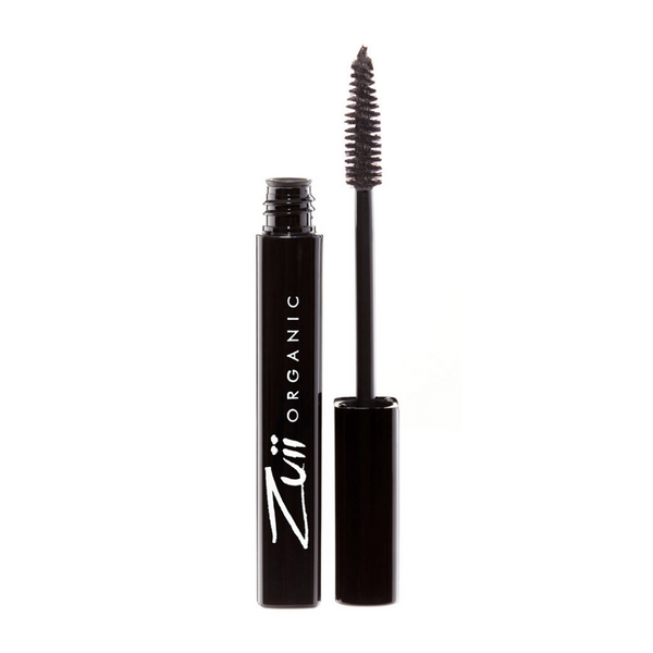 Natural Brown Vegan Mascara